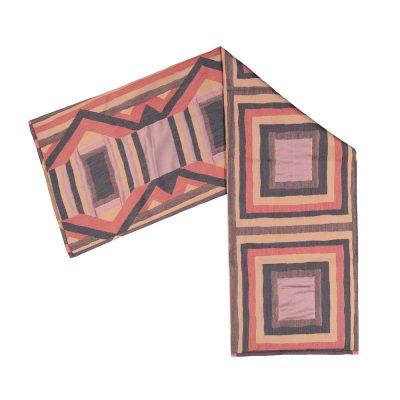 548526b6dd6 Zebra in the jungle- maxi foulard